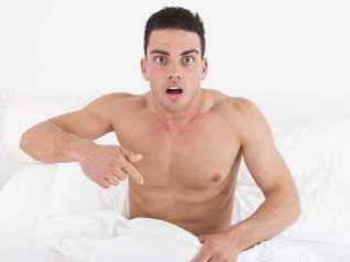 Prevention of sexual dysfunction of men
