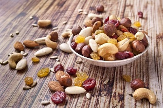 Nuts-for-potency