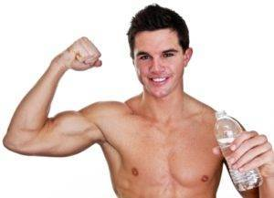 The greatest impact on the erection's Health Men's